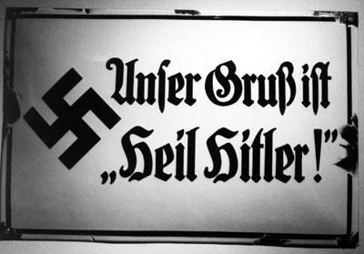 Brunnenstrasse Faschismus Und Widerstand